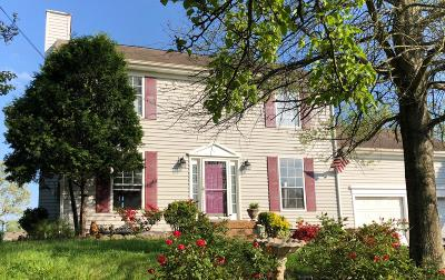 Single Family Home Sold: 421 Belinda Pkwy
