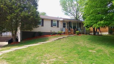 Belle Forest Single Family Home Active - Showing: 1504 Glennon Dr