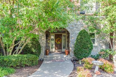 Brentwood Single Family Home For Sale: 717 Princeton Hills Dr
