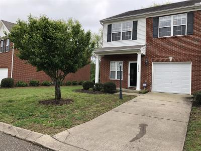 Old Hickory Condo/Townhouse Under Contract - Not Showing: 5209 Southfork Blvd #64