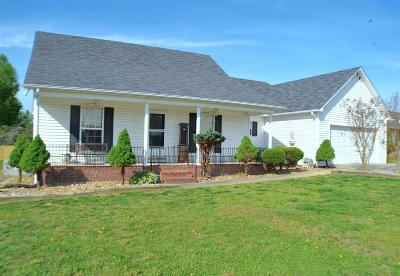 Smithville TN Single Family Home Under Contract - Showing: $174,900
