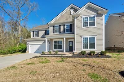 Franklin Single Family Home Active - Showing: 1016 Wooden Gate Dr