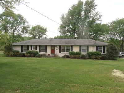 Watertown TN Single Family Home Active - Showing: $239,900