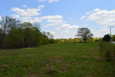 Southside TN Residential Lots & Land For Sale: $610,000