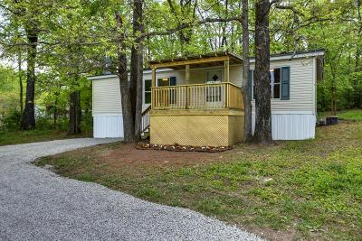 Williamson County Single Family Home Under Contract - Not Showing: 7907 Horn Tavern Rd
