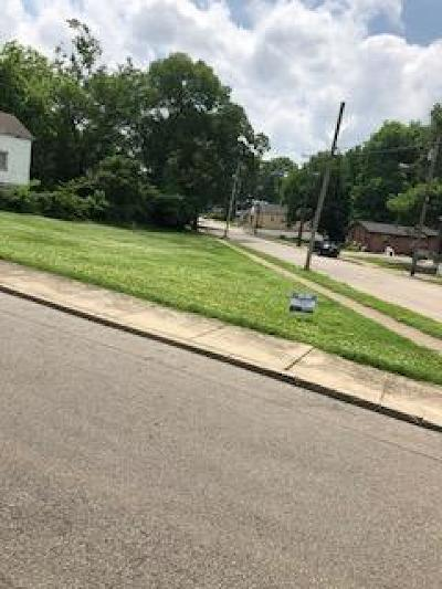 Nashville Residential Lots & Land For Sale: 3 N Hill St