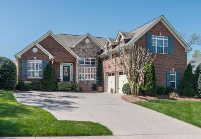 Spring Hill Single Family Home Under Contract - Showing: 1213 White Rock Rd