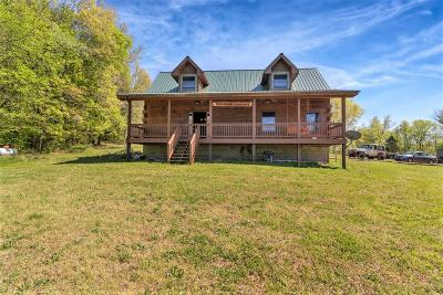 Stewart Single Family Home Active - Showing: 208 Hummingbird Hollow Rd