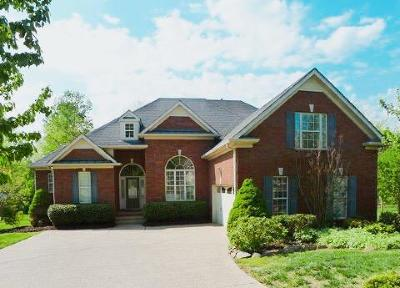 Hendersonville Single Family Home Active - Showing: 1007 Orange Blossom Ct