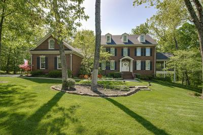 Lebanon Single Family Home Under Contract - Showing: 118 Geers Dr