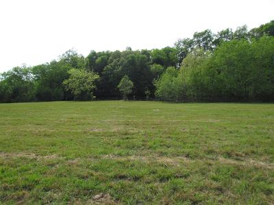 Mount Juliet Residential Lots & Land For Sale: 7180 Couchville Pike (Lot 5)