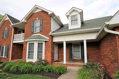 Pleasant View Condo/Townhouse Active - Showing: 249 Bailey Ln # U-102 #102