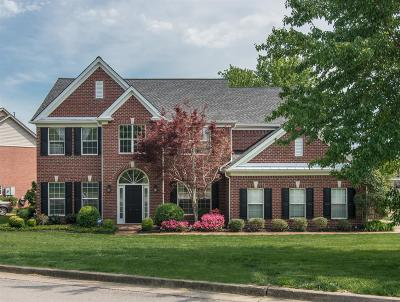 Brentwood Single Family Home Under Contract - Showing: 512 Logwood Briar Cir