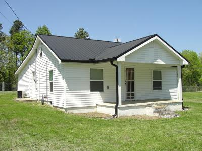 Single Family Home Sold: 3453 Highway 100