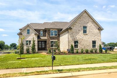 Spring Hill Single Family Home Active - Showing: 100 Cardigan Court (223)