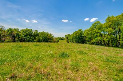 Marshall County Residential Lots & Land For Sale