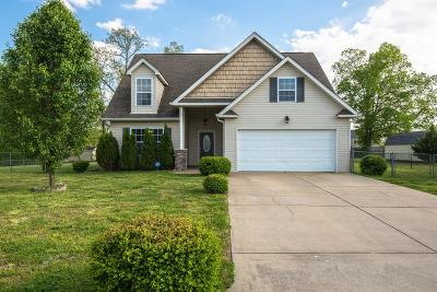 White Bluff Single Family Home Under Contract - Showing: 108 Marty Lane
