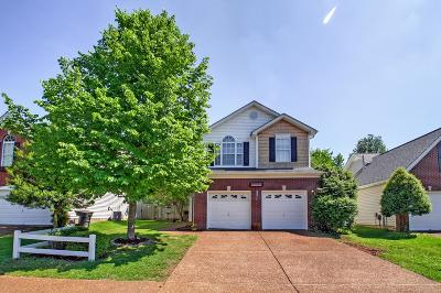 Franklin Single Family Home Under Contract - Showing: 3233 Gardendale Dr