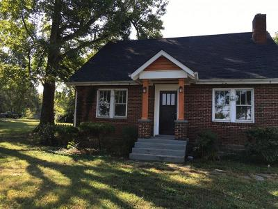 Joelton Single Family Home For Sale: 3531 Old Clarksville Pike