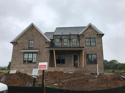 Thompsons Station Single Family Home Active - Showing: 3826 Pulpmill Dr *lot 6062*