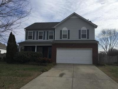 Thompsons Station  Rental Under Contract - Not Showing: 2130 Loudenslager Dr