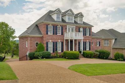 Goodlettsville Single Family Home For Sale: 1259 12 Stones Xing