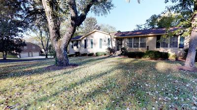 Brentwood Single Family Home For Sale: 307 Dyer Ln