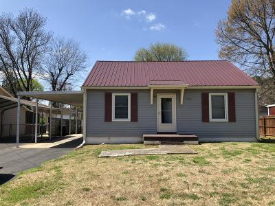 Columbia  Single Family Home Under Contract - Showing: 2126 Denham Ave
