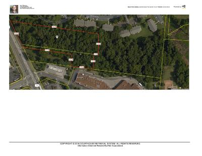 Nashville Residential Lots & Land For Sale: 2220 Murfreesboro Pike