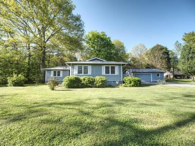 Smyrna Single Family Home Under Contract - Showing: 104 Foxland Dr