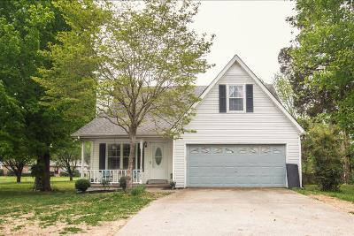 Murfreesboro Single Family Home Active - Showing: 2202 Langtry Ct