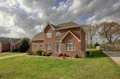 Adams Rental Under Contract - Not Showing: 3691 Prestwicke Place