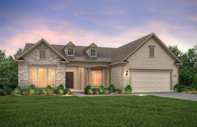 Spring Hill Single Family Home Active - Showing: 1035 Coffee Ridge #211