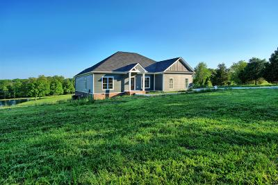 Burns TN Single Family Home Active - Showing: $350,000
