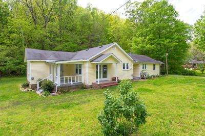 Single Family Home Sold: 4471 Stenberg Rd