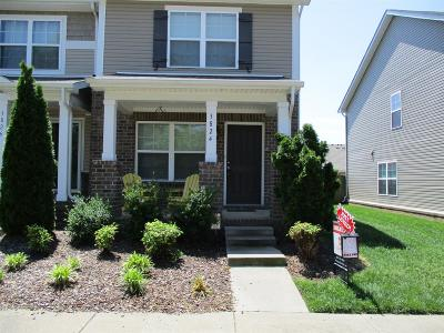 Hermitage Condo/Townhouse Under Contract - Not Showing: 3824 Hoggett Ford Rd