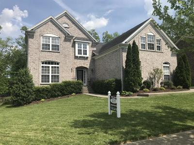Williamson County Single Family Home Active - Showing: 7114 Nolen Park Cir