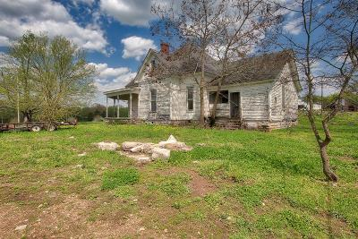 Franklin Single Family Home For Sale: 2097 Wilson Pike Lot 1