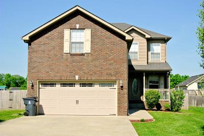 Autumn Creek Single Family Home Active - Showing: 1960 Patton Rd
