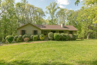 Woodbury TN Single Family Home For Sale: $289,000