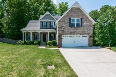 Aspen Grove Single Family Home Active - Showing: 574 Winding Bluff Way