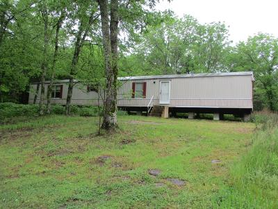Lebanon Single Family Home Active - Showing: 4419 Old Rome Pike