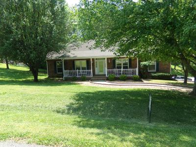 Goodlettsville Single Family Home For Sale: 2003 Crencor Dr