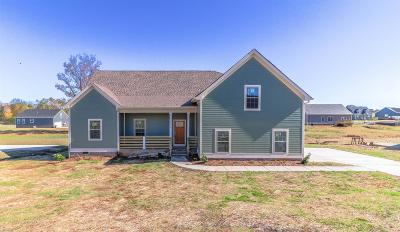 Pleasant View Single Family Home Active - Showing: 1419 Everwood Dr