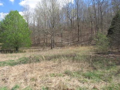 Linden Residential Lots & Land For Sale: 418 Green Hollow Rd