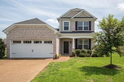 Single Family Home Under Contract - Showing: 419 Dunnwood Ct