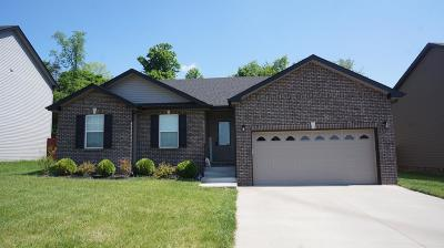 Autumn Creek Single Family Home Active - Showing: 1013 Charles Thomas Rd