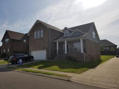 Mount Juliet Single Family Home Under Contract - Showing: 331 Midtown Trl