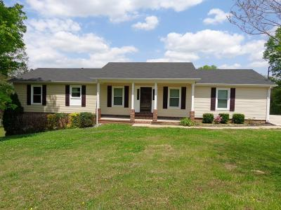 Shelbyville Single Family Home For Sale: 2280 Highway 41a North