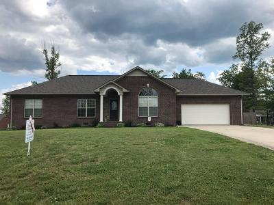 Lawrenceburg Single Family Home Active - Showing: 119 Chestnut Ln